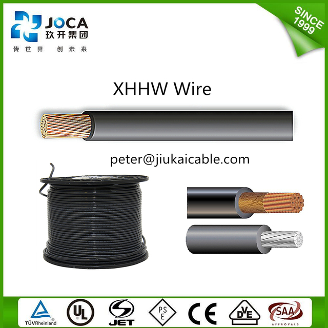Amazing Xhhw Vs Thhn Wire Inspiration - Simple Wiring Diagram ...