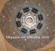 clutch for benz truck