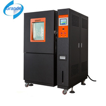 Temperature and humidity stability climate test chambers