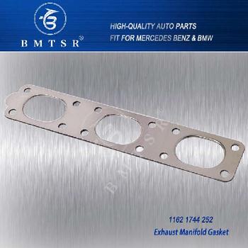 Exhaust Manifold Gasket For Engine M52 11621744252 - Buy Quality Genuine  Gasket Kit,Original Oem Gasket Kit,Diesel Injector Repair Kit With Best  Price