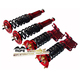 24 Way Coilovers Suspension For S15 S14 200SX Silvia