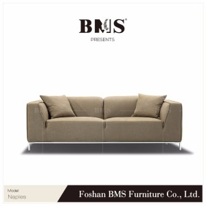 combination affordable wooden furniture model sofa set