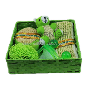 Wholesale Hand And Body Care Bath Accessory Set