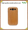 Wood Pattern Hard Back Phone Case Cover for Samsung Galaxy S3 S III 3 i9300 Case