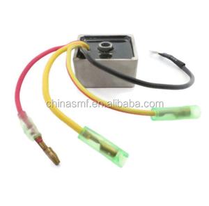 Sea Doo 278000123 motorcycle parts voltage regulator