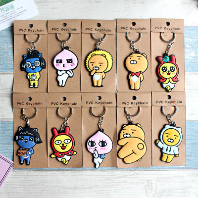 Wholesale Creative Personality <strong>Cute</strong> PVC Cartoon <strong>Cute</strong> Design Promotional <strong>Gift</strong>