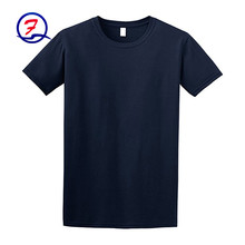 Screen printing 100% cotton breathable customised oversized short sleeve t-shirt wholesale t-shirt fabric