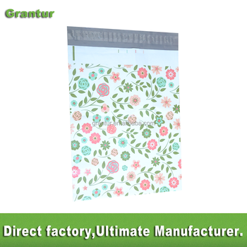 Plastic Shipping Clothing Bags Custom Bag Printed Poly Mailer For With Logo