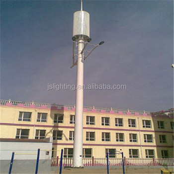 wallside mounted antenna tower and telecommunication antenna mast and lighting tower