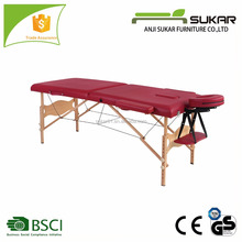 acupuncture table /ceragem massage bed Beauty Massage Facial Bed