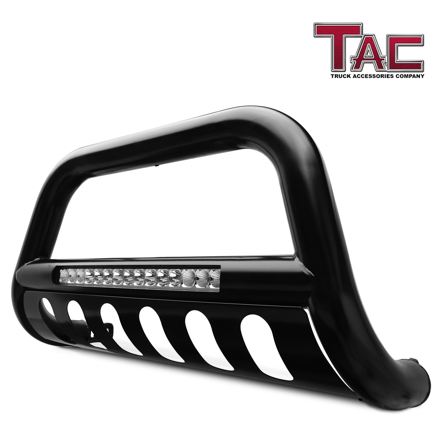2017 Toyota Tundra Accessories >> Buy Tac Truck Accessories Company Tac Led Lighting Bull Bar