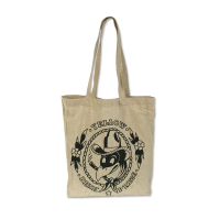 blank or custom printed hemp canvas duffle tote bag of big size