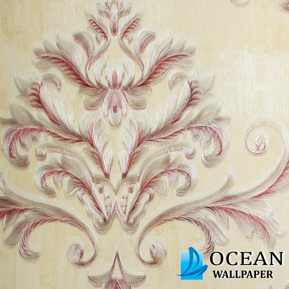 Conception style d coratif applique murale papier peint - Applique murale papier ...