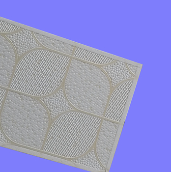 Rectangle Pvc Gypsum Ceiling Panel Suspended Ceiling Buy Pvc Ceiling Tiles Price Gypsum Ceiling Panel 3d 2x2 Gypsum Ceiling Product On Alibaba Com