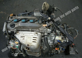 Jdm Used Engine For Car Toyota 2az 2az-fe Ipsum Camry Rav4 ...