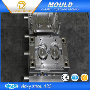 hasco or dme standard mould
