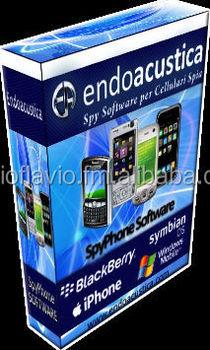 Software spia endoacustica - Mappa antenne telefonia mobile bologna