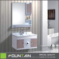 Bathroom Cabinet with Towel Rack and Mirror Bathroom Shower Cabinet