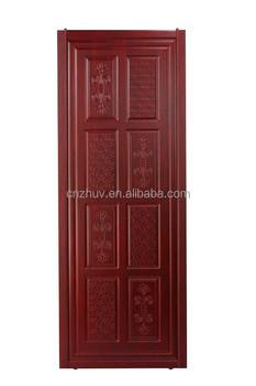 PVC Cheap Price Sliding Closet Doors
