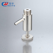 Food Grade Sanitary Milk Hygienic Sampling Valves