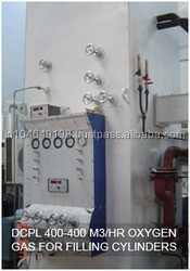 Gas and Liquid Air Separation Plant
