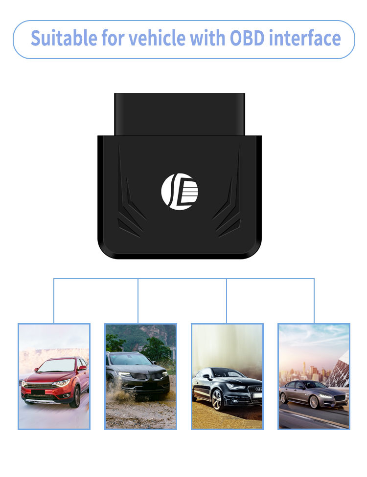High Quality Device GPS car motorcycle GPS tracker