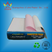 best price ncr carbonless paper for continuous receipt form