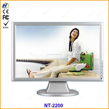 22'' SAW schermo sensibile monitor LCD