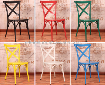 Wholesale low price dining chairs metal cafe chair white cross back chairWholesale Low Price Dining Chairs Metal Cafe Chair White Cross  . Low Price Dining Chairs. Home Design Ideas