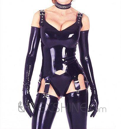 Women S Latex Clothing 66