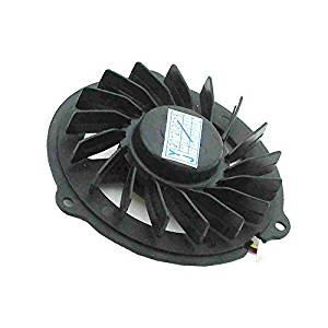 YEECHUN CPU Cooling Fan for HP Pavilion DV2000 DV2100 DV2200 DV2300 DV2400 DV2500 DV2600 DV2700 DV2800 Series New DC5V 0.4A P/N F5S6-CW DFS450805M10T 052907A KDB0505HB DFS551305MC0T