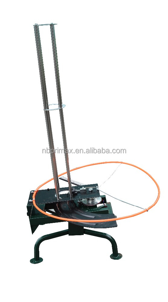 CQ1 Automatic clay trap thrower clay pigeon thrower, clay target thrower, launcher