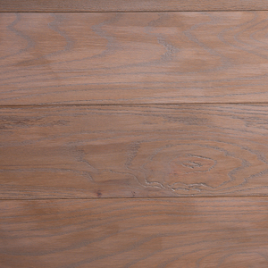 Factory Price Red Oak Handscraped Solid Wood Hardwood Flooring Price