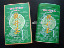 125g gift box pack dragon well lung ching