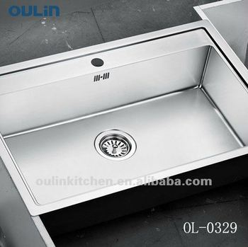 OULIN stainless steel kitchen sink undermount sink clips (OL-0329), View  kitchen sink, Oulin Product Details from Ningbo Oulin Kitchen Utensils Co.,  ...