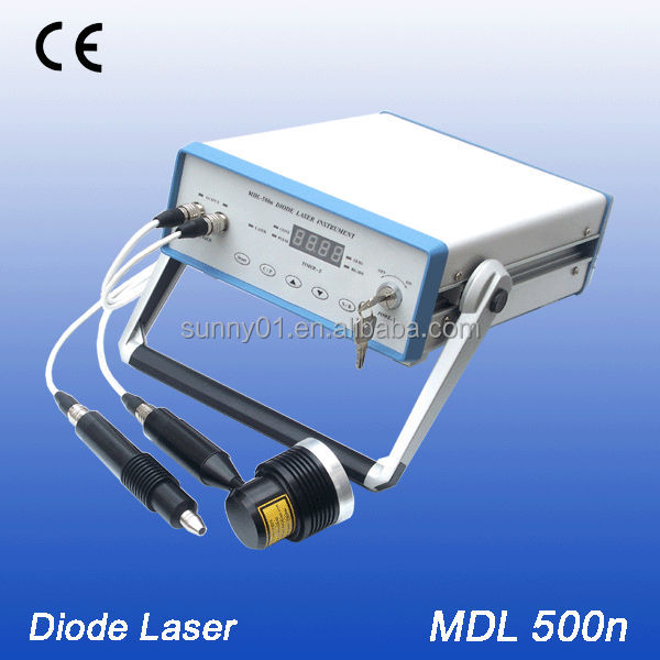 Semiconductor Low Level Laser Therapy Equipment