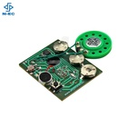 Recordable sound module otp music ic chip for recorded message good product recordable message voice chip
