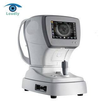 China ophthalmic higher quality auto refractometer fa-6500
