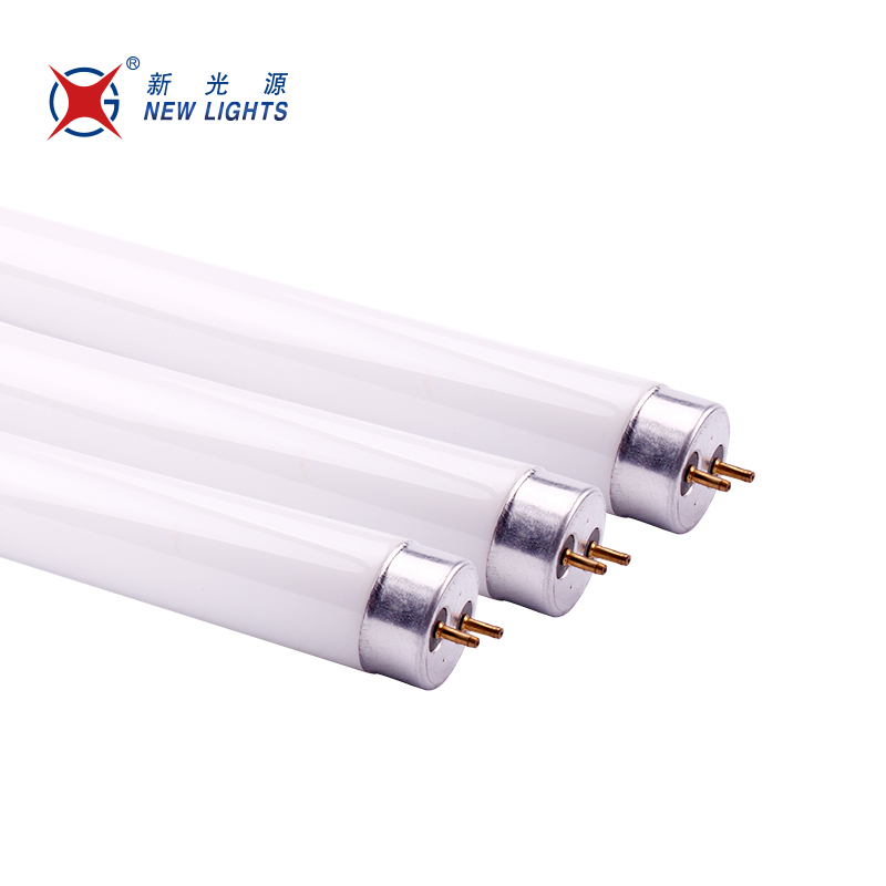 Outdoor Lighting 4 Pins Anti-mosquito Light Tube 7w Uv Blacklight 365nm Ultraviolet Light Spare Mosquito Killer Lamp Bulb U-shaped Insect Zapper