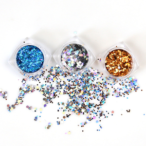 glitter bulk Glitter Powder School Art and Christmas Occasion glitter powder