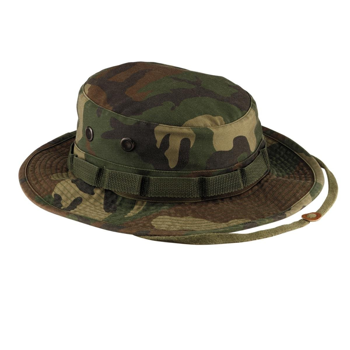 Get Quotations · Rothco Vintage Boonie Hat 98beea91978c