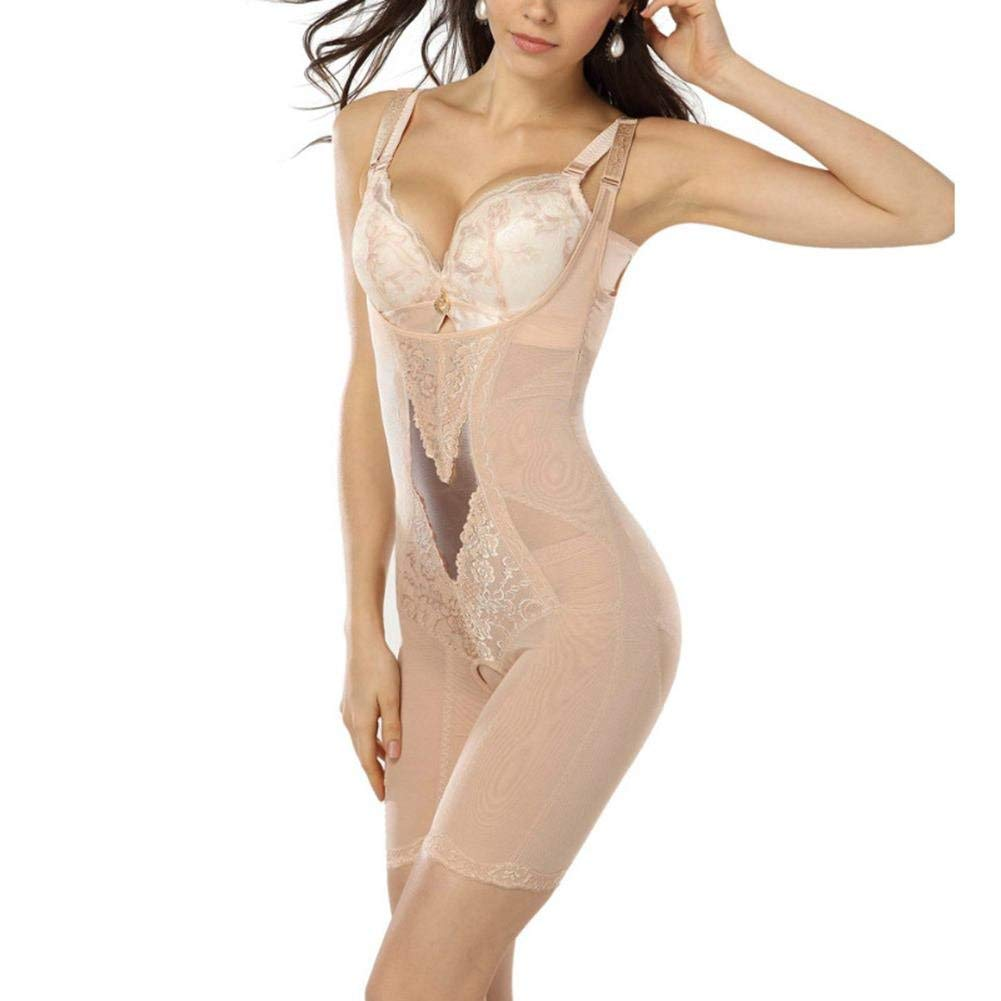 ed991b7ccc9 Get Quotations · AOBRITON Body Shaper Slimming Waist Women Corset Waist  Trainer Shapewear Seamless Shaper Body Belt Slimming Bodysuits