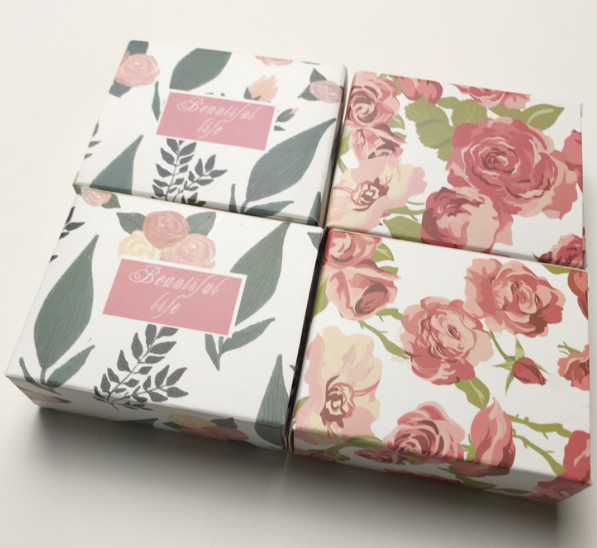 High end soap <strong>box</strong> in stock soap packaging <strong>box</strong>