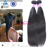 Cheap brazilian hair weave,human hair weave brazilian,silky straight hair 3 bundles free shipping