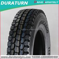 Heavy Duty Truck Tire, Radial Bus Tire, TBR Tubeless Tire