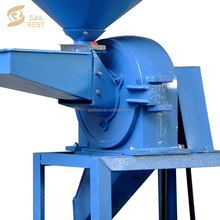 SAILBEST 2018 Hot sale maize flour mill crusher /maize corn grain grinding machinery