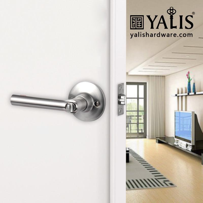 Cerraduras para puertas puerta interior mango uso pomo - Cerraduras pomo para puertas ...