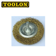 Excellent Quality Stainless Steel Wire Wheel Brush