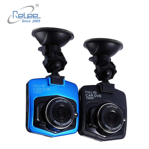 Full HD 1080P Dash Cam Driving Recorder Logger G-Sensor Car Camcorder DVR Video Recorder