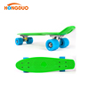 22 inch Plastic Skateboard,mini cruiser board